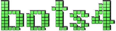 Bots4 Strategy Game logo