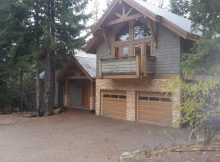 House in Whistler