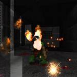 Brutal Doom Screeshot