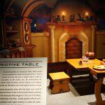 Forced Perspective, Hobbitten, Warner Borthers Studios, Los Angeles, Californien