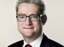Søren Pind, Venstre. Uddannelse