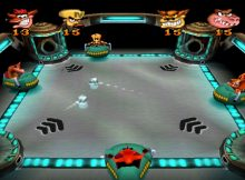Throwback Thursday Nostalgic Gaming Crash Bash