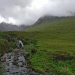 Fairy Pools, Isle of Skye, Skotland