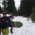 03 Vinter i Whistler - Snowboard Season