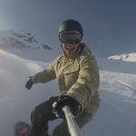 30 Vinter i Whistler - Snowboard Season
