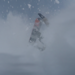 32 Vinter i Whistler - Snowboard Season