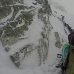 33 Vinter i Whistler - Snowboard Season
