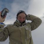 34 Vinter i Whistler - Snowboard Season
