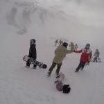 35 Vinter i Whistler - Snowboard Season