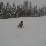 36 Vinter i Whistler - Snowboard Season