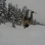 37 Vinter i Whistler - Snowboard Season