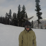 42 Vinter i Whistler - Snowboard Season