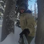 44 Vinter i Whistler - Snowboard Season