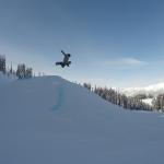 45 Vinter i Whistler - Snowboard Season