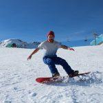 46 Vinter i Whistler - Snowboard Season