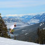 47 Vinter i Whistler - Snowboard Season