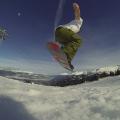 51 Vinter i Whistler - Snowboard Season