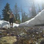 57 Vinter i Whistler - Snowboard Season