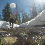 58 Vinter i Whistler - Snowboard Season