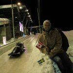 60 Vinter i Whistler - Snowboard Season
