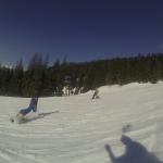 64 Vinter i Whistler - Snowboard Season