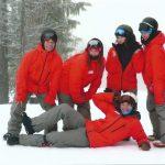 66 Vinter i Whistler - Snowboard Season
