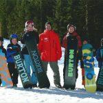 67 Vinter i Whistler - Snowboard Season
