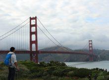 Golden Gate Bridge San Francisco Californien USA 03