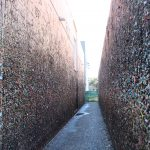 Westcoast Roadtrip Santa Cruz - Los Angeles 14 Bubble Gum Alley