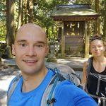 Fuji St. 0 - Hiking mt. Fuji