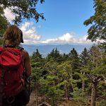 Fuji St. 3 udsigt
