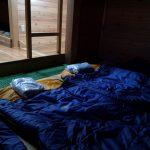 Ganso-Muro Mountain Hut, Fuji, Japan