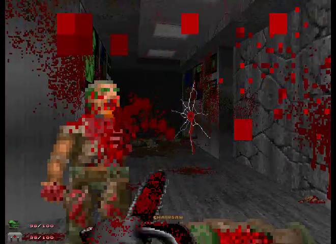 Doom 2 is now more brutal than ever before! - Dennis Asp English