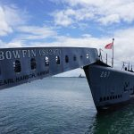 Pearl Harbour, Oahu, Hawaii