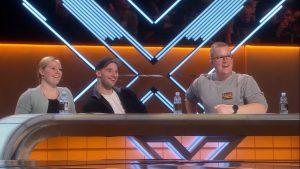 X Factor 2017