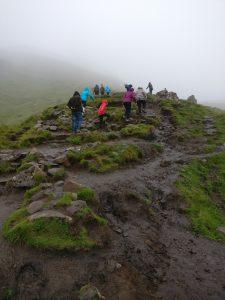 Hike to Old Man of Storr, Isle of Skye, Scotland