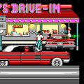 TBT Nostalgic Gaming Street Rod