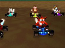 Crash Team Racing Cheats