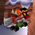 Crash Team Racing Genveje