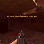 Brutal Doom Screeshot