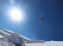 Afrejse til Whistler på sæson med snowboard