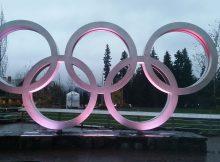 Ol ringene i Whistler