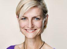 Ulla Tørnæs, Venstre. - Uddannelse