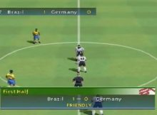 Throwback Thursday Nostalgic Gaming Fifa 2000