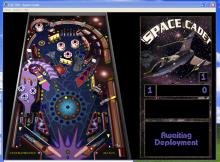 TBT nostalgiske SPil 3D pinball space cadet