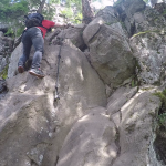 Photos From Canada 29 Dennis Asp Brandywine Falls Climb