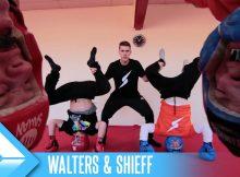Walters & Shieff Sweet#1