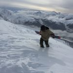 25 Vinter i Whistler - Snowboard Season