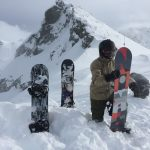 26 Vinter i Whistler - Snowboard Season