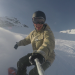 30 Vinter i Whistler - Snowboard Season